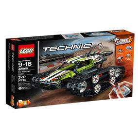 Tc Deportivo Todoterreno Rc Lego - 42065