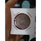 Moneda De 2bs Colección Numismatico