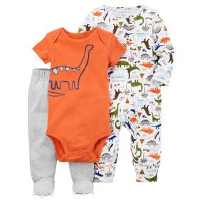 Primera Muda Carters - Ropa para Bebés en Mercado Libre Colombia 9bd1d09a3f94