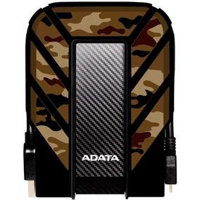Disco Duro Externo 2tb Adata Hd710m Contra Golpes Militar