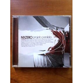 cd nx zero projeto paralelo pc