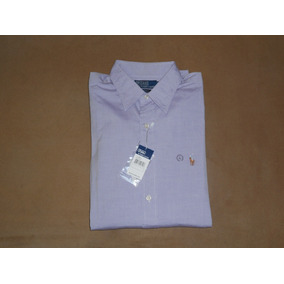 Camisa Polo Ralph Lauren L Logo A Color Andrew