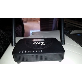 Modem Roteador Vivo/gvt Arcadyan 2 Antenas