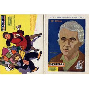 Colibrí Páginas Para Los Niños 1928 - 1932