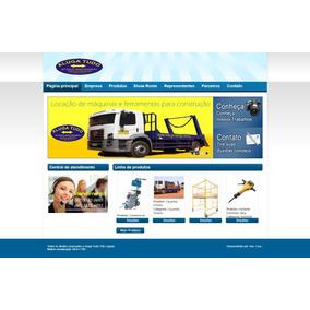 Site Php Comercial Com Catalogo