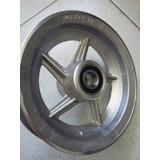 Roda Aluminil Aro-8 P/rebok C/rolamento 6205 Difuza 005244
