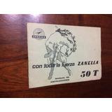 Manual De Instrucciones Zanella 50 T Despiece Del Motor