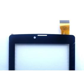 Tela Touch Vidro Tablet How Max Ht 705g 3g 7 Polegadas