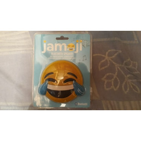 Parlante Bluetooth Speaker Jamoli