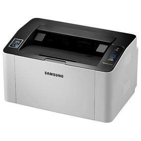 Impressora Samsung Sl-m2020w Laser Monocromática Com Wi-fi/n