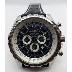 Reloj Breitling Bentley Cronograph. Envío Gratis!