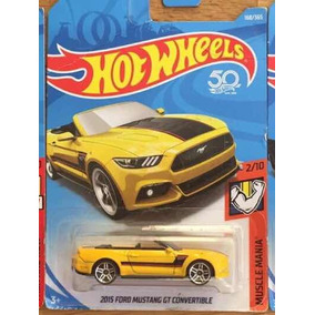 Carritos Hot Wheels 1/64 Juguete Niños
