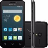 Smartphone Alcatel Pixi 3 Single Chip Desbloqueado Android 4