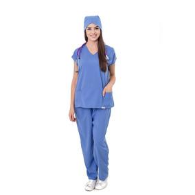 Pijama Cirúrgico Médico Veterinário,enfermeiro (conjunto)