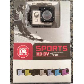 Sj4000 Câmera Esporte 2.0inch 12mp 1080p Hd Sjcam Original