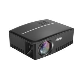 Proyector Video Beam Hdmi Rca Vga 130 Pulgadas 1800 Lumens