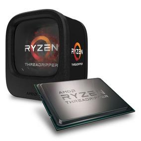 Ryzen Threadripper 1920x 38mb 3.5ghz 4ghz Tr4 Amd