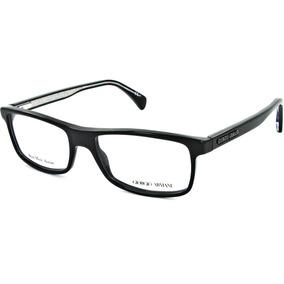 91772e7d55054 Oculos Masculino Armacao Giorgio Armani De Grau Original