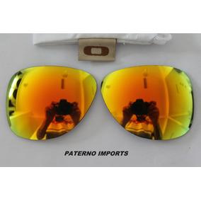 e5b5c648b39b9 Lentes Oakley Penny Fire Iridium Oculos Sol - Óculos De Sol Oakley ...