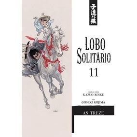 Lobo Solitário - N° 11