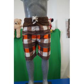 Short Para Niño Marca Quad Seven 23171 Importado Usa