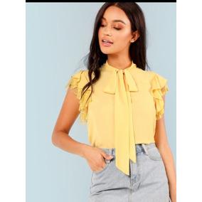 Blusa Moda Chic