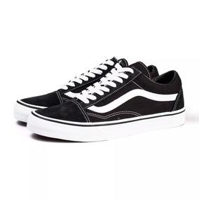 Zapatillas Vans Hombre - Tenis Vans para Hombre en Mercado Libre ... c1568448a54