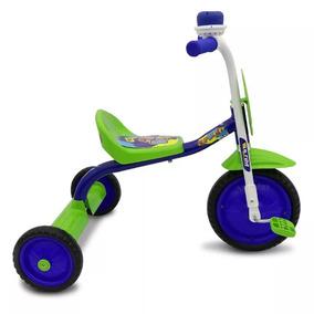 Velotrol 3 Rodas Bicicleta Triciclo Infantil Menino