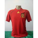 c5cf53d6a6 Camisa Da Espanha 2009 - Camisa Espanha Masculina no Mercado Livre ...