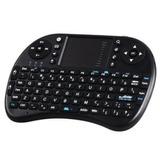 Teclado E Mouse Mini Touchpad Computador Pc Xbox Ps3 Usb Tv.