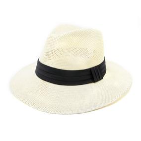 Sombrero Tipo Panama De Hombre - Ropa y Accesorios en Mercado Libre ... e8936c7914c