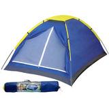 Barraca Iglu 4 Pessoas Camping Mor + Facil De Montar