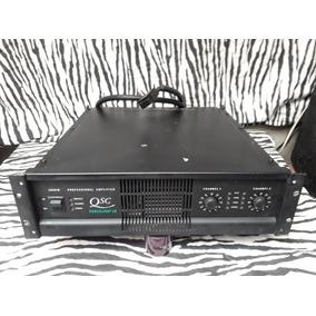 Amplificador De Potencia Qsc Powerlight 4.0(4000 W-2 Ohms)