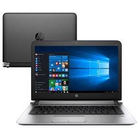 Notebook Hp Probook 440 G3 Intel Core I5, 4gb, Hd 500gb