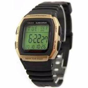 b36d19ad840 Relogio Casio W 96h 1av - Relógios no Mercado Livre Brasil