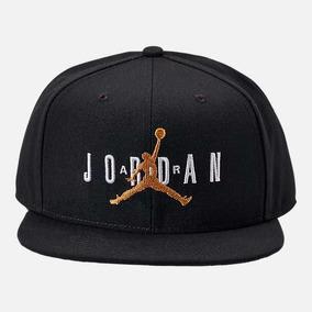 b81199eade7cb Gorra Jordan Jumpman - Ropa y Accesorios Negro en Mercado Libre ...