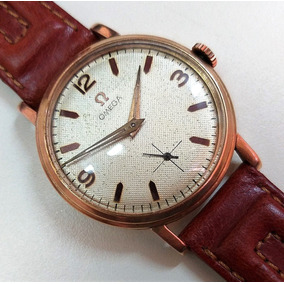 bb04013fe66 Relogio Omega De Ouro Ano - Joias e Relógios no Mercado Livre Brasil