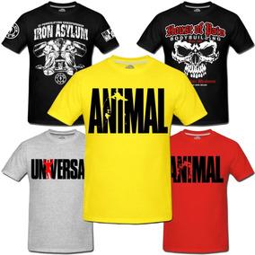 14e906f9b173a Crossfit Camiseta Camisetas Manga Longa Masculino - Camisetas e ...
