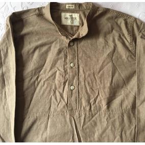 4bbb70c025 Hollister California 1922 - Camisas no Mercado Livre Brasil