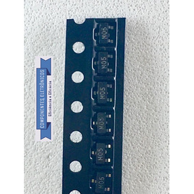 Diodo M05 Smd Sot23 (3 Unidades)