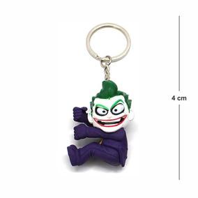 Chaveiro Joker Coringa