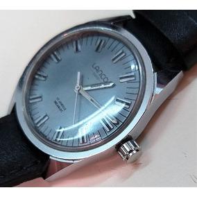 0a08d0eff96 Relogio Lanco Rotor Automatico Rarissimo - Relógios no Mercado Livre ...