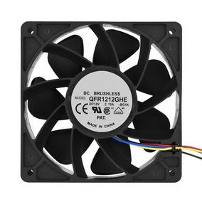 Fan Cooler Para Antminer Para S9 S7 D3