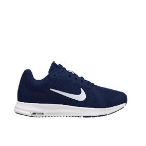 Tenis Nike Downshifter 8 Gs Infantil 922853-400 a88d35c95d639