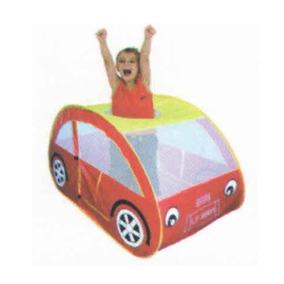 Carpa Auto 130x65x68 Cm Infantil Iplay 8901 Isud