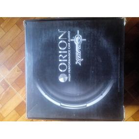 Bajo Orion Modelo Xtrpro15 Nuevo Doble Bobina 4ohm De 1000 W