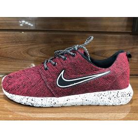 3633adab0e Tenis Nike Oshe One Feminino - Tênis Casuais Bordô no Mercado Livre ...