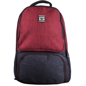 Mochila Hang Loose Bicolor - Cut Wave