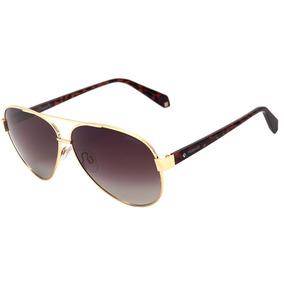 Polaroid Aviador De Sol - Óculos no Mercado Livre Brasil 9391b253b9