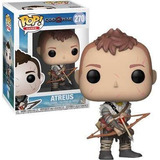 Funko Pop 270 God Of War Atreus Playking
